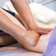 sports massage manchester